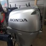 Honda 8 elect vertrouwen