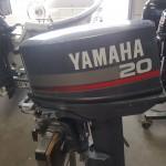 yamaha 20 ex 200 pk