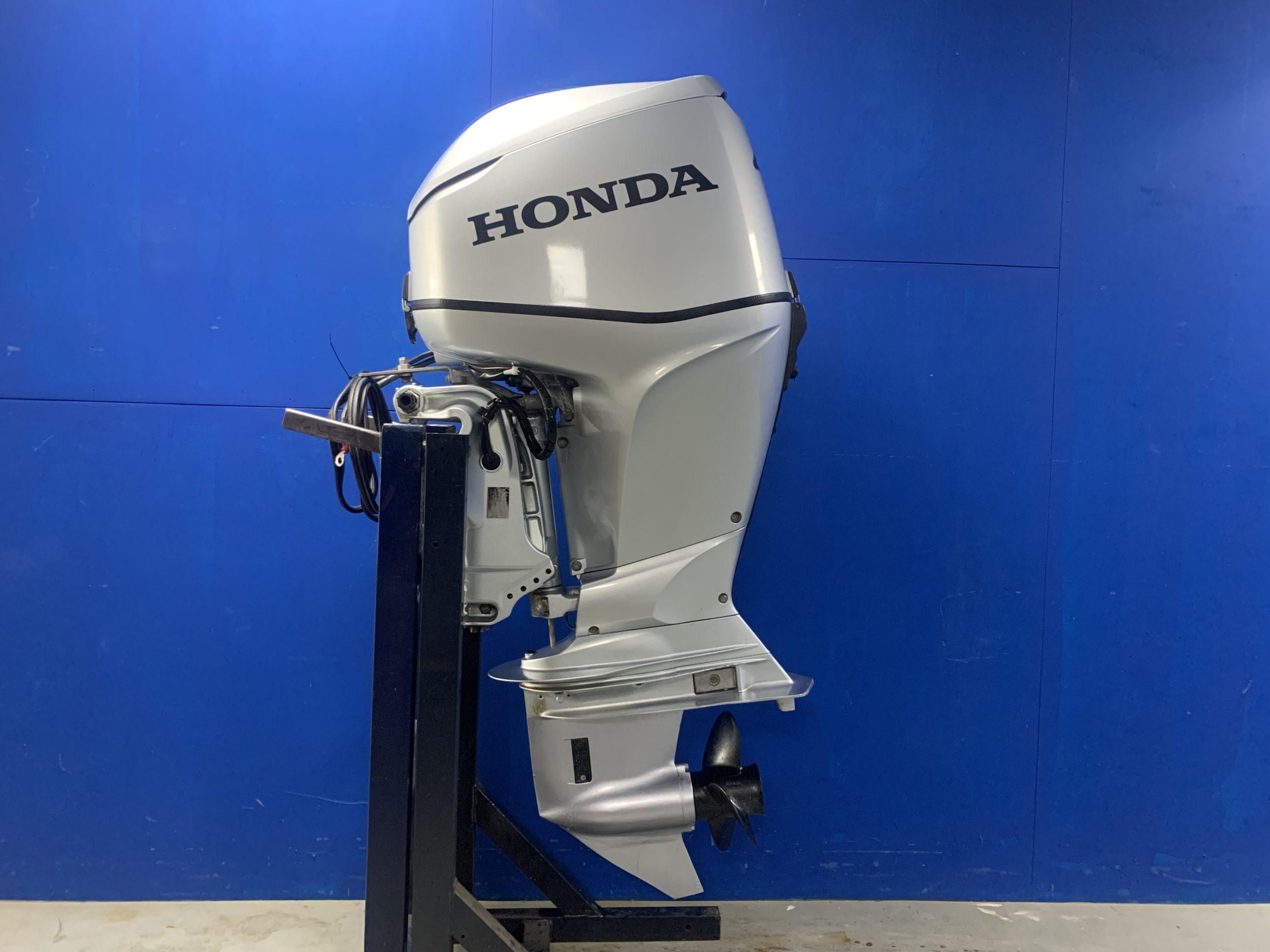 Honda 60 Pk 4 Takt EFI. Image