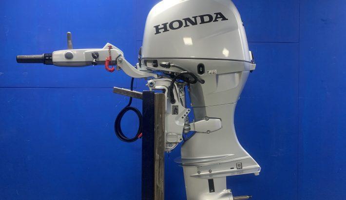 Honda 50 Pk 4 Takt EFI Knuppelbediening. Nieuw!