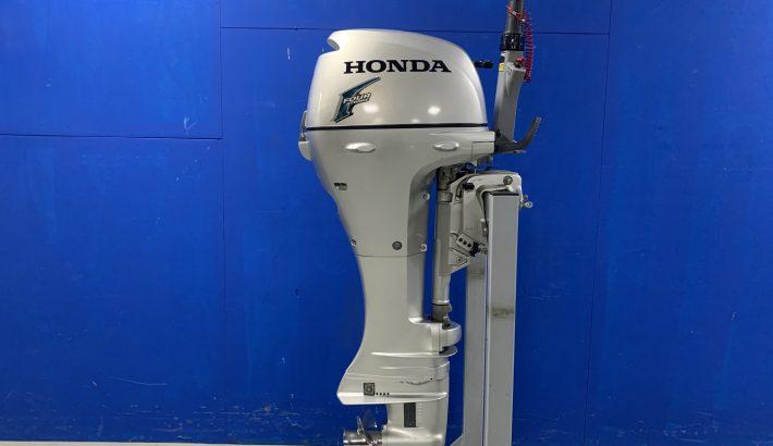 Honda 10 Pk 4 Takt. Langstaart.
