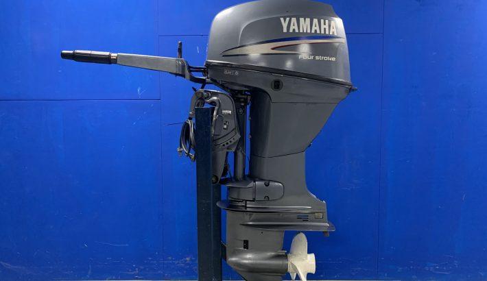 Yamaha 25 Pk 4 Takt. Langstaart. High Trust.