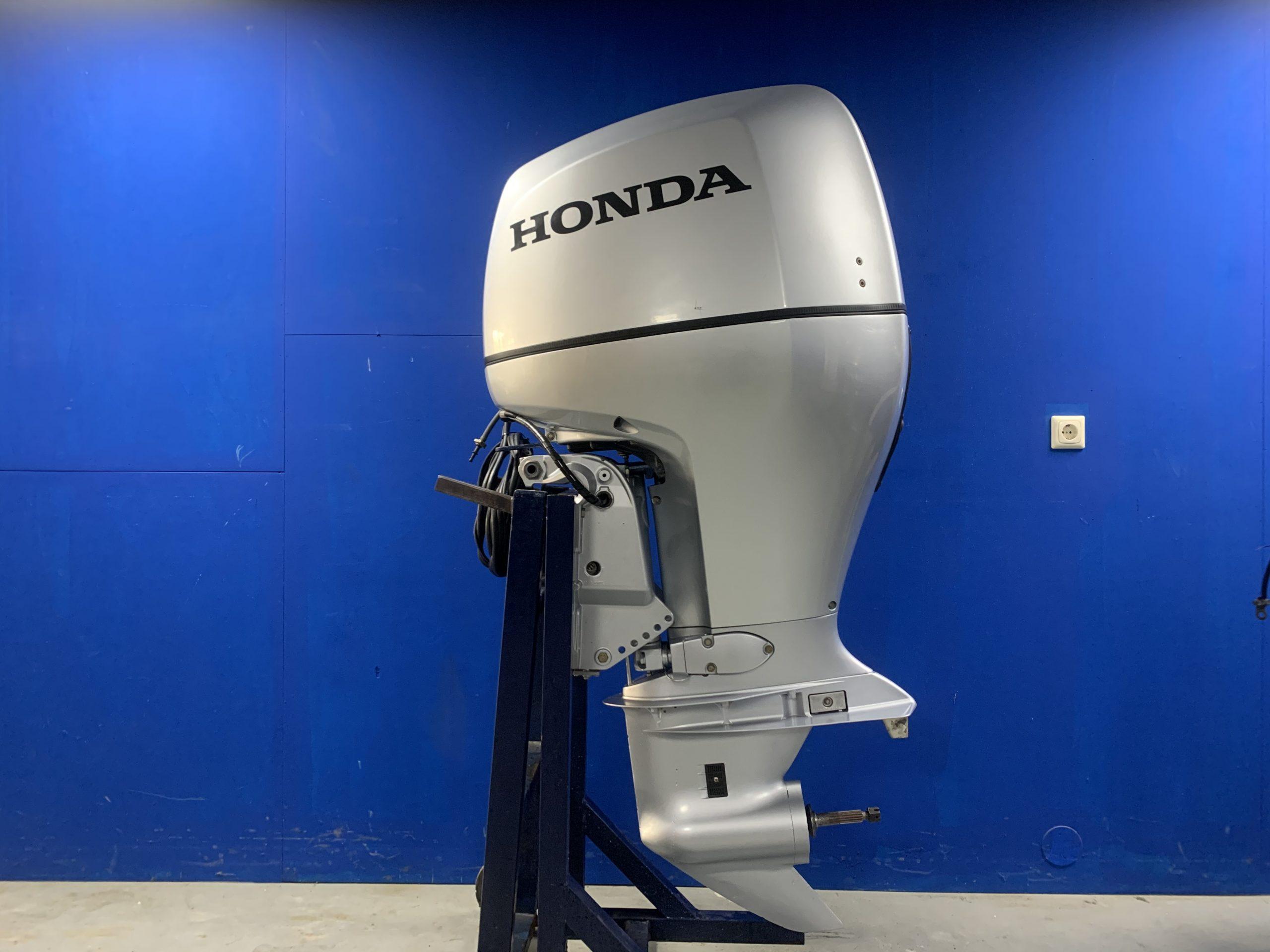 Honda 135 Pk 4 Takt EFI. Bouwjaar 2017. Image