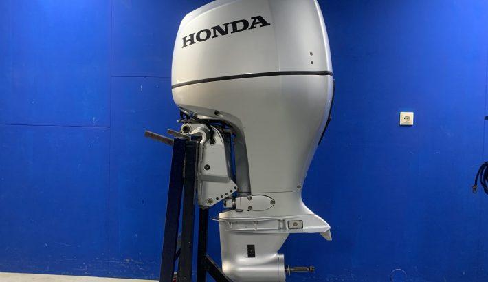 Honda 115 Pk 4 Takt EFI. Bouwjaar 2014.