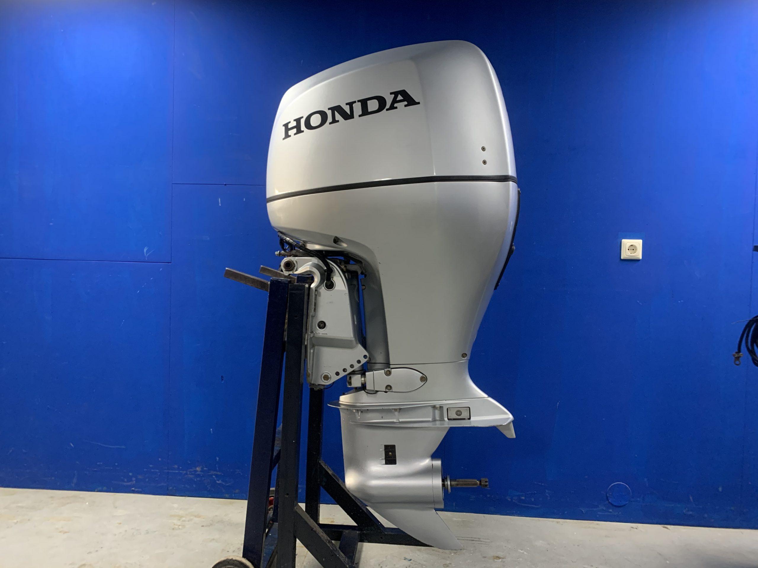 Honda 115 Pk 4 Takt EFI. Bouwjaar 2014. Image