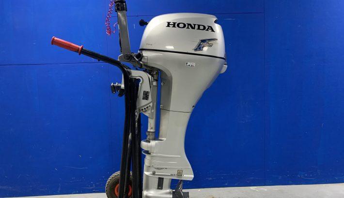 Honda 15 pk 4 takt. Langstaart.