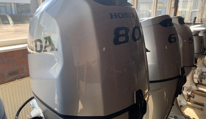Honda 80 Pk 4 Takt EFI Nieuw!
