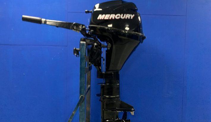 Mercury 8 Pk 4 Takt Langstaart.