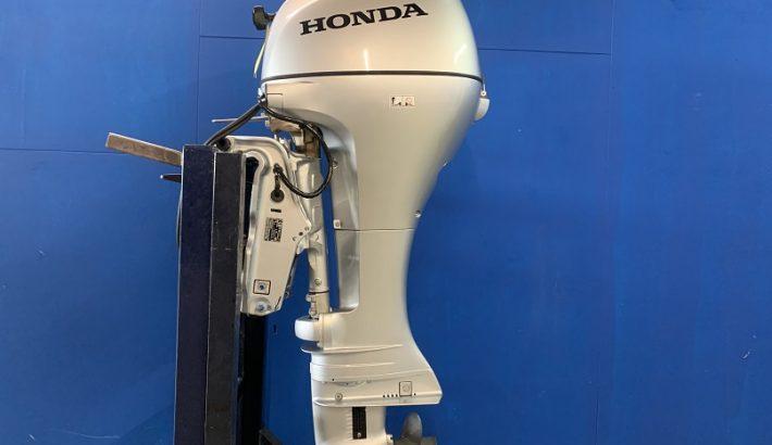 Honda 15 Pk LRTU Nieuw.